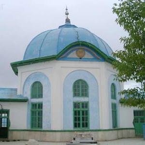 Sanaaey_tomb