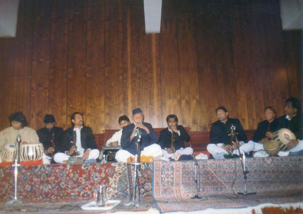 بسمالله خان